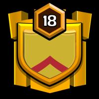 THE IMMORTALS badge