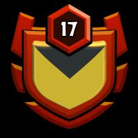 3 PANDAWA badge