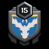 Play 啥米 Game !! badge