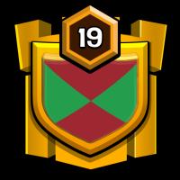 Clash Tuga badge