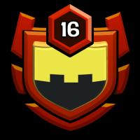 borneo kingz badge