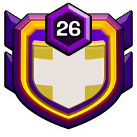Golden Chaos badge