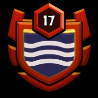 Astro1125 badge