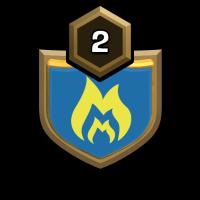 贝利亚银河帝国 badge