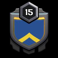 Kalphas'zzz badge