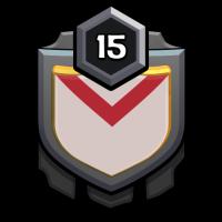 SSR badge