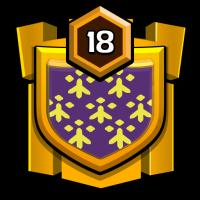 IRAN WAR badge