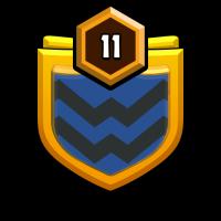 Fort Kick Ace badge