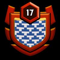 The Prettiest badge