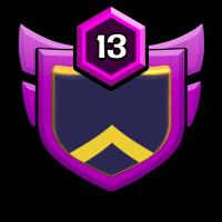 S.R.K badge