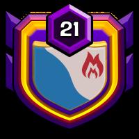 說好的三星呢? badge