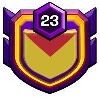 COC LOVE badge