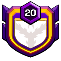 PHO€NIX CRAZY badge