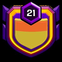 LuXusHoTeL badge