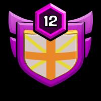 UK Elite Squad3 badge