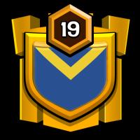 Clan Alliance badge