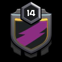 فرقةالاعدام707 badge