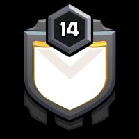 REQ & GTFO! badge
