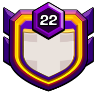 INDIAN CLASHERS badge
