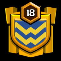 OTB Clanwars badge