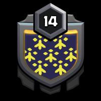 Jordan youth badge