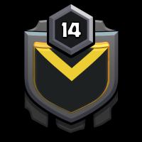 VelhaGuarda® badge