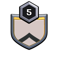 REQ N REQ N GO badge