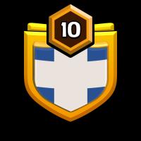 Twinkle Eyes badge