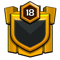 IKAY CLAN badge