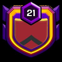 R=OFL badge