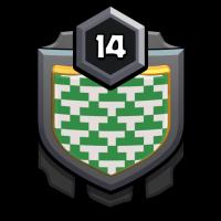 los panchitos badge