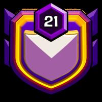 BIR GORKHALI badge