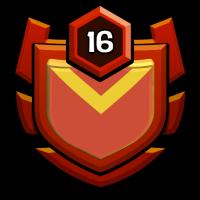 삼총사 badge