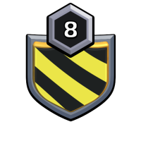 Phantom Riders badge
