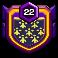 LEGENDS EMPIRE! badge