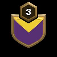 Queen Isabelle badge
