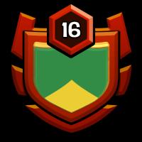 ju- badge