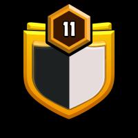 born 2 destroy badge