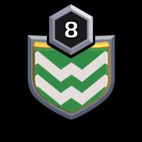 U.D.G 2 badge