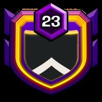 rambazamba badge