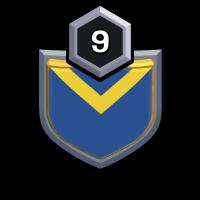 KAE Family badge