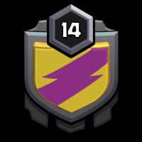 GOS_OF_WARS badge