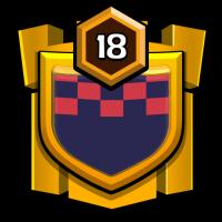 SYLHET FOREVER badge