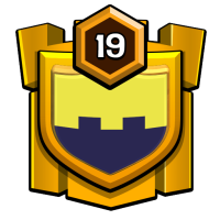 GANG OF ULLERY badge