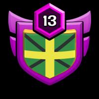 Wolfsclan badge