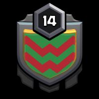 folding@home PT badge