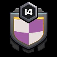 アレさんの家 badge