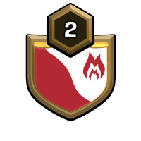 the clean clan badge