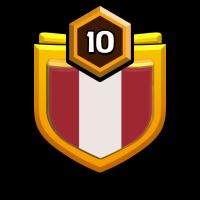 WC Evo badge