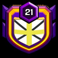Trueno Farm 02 badge